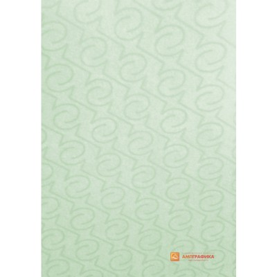 """Бумага с водяным знаком """"Решетка зеленая"""" 80 г/м2, SRА3, 250 листов"""