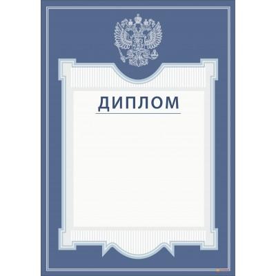 Диплом учреждения арт.  532
