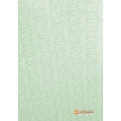 """Бумага с водяным знаком """"Решетка зеленая"""" 80 г/м2, А3, 250 листов"""