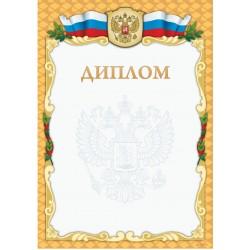 Диплом почетного арт. 503
