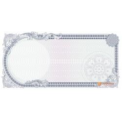 № 1001 подарочный сертификат