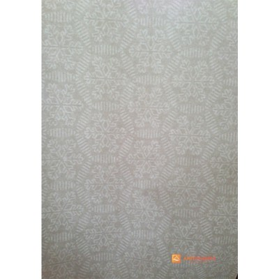 """Бумага с водяным знаком """"Снежинка"""" 80 г/м2, А3, 250 листов"""