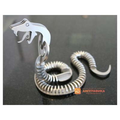 3д пазл - Змея