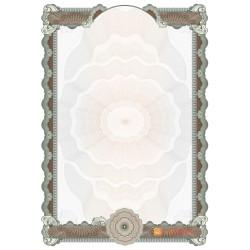№ 1212 бланк денежного сертификата
